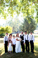 Formal - Family/Wedding Party
